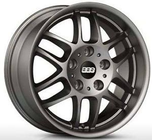2007 2013 Toyota Tundra BBs 20 inch Dark Finish Wheels Set of 4 00041 34750