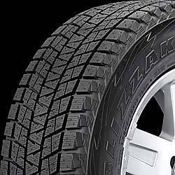 Bridgestone Blizzak DM V1 215 70 17 Tire Set of 4