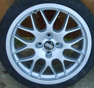 "BBs RX Wheels Rims 17"" 4x100"