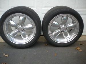 American Racing 200S Wheels