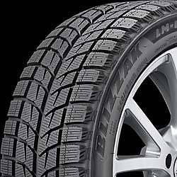 Bridgestone Blizzak LM 60 225 60 18 Tire Set of 4