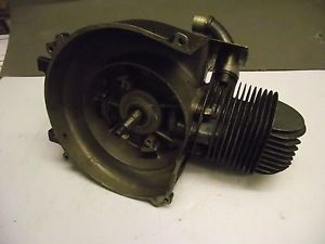 Volvo Penta Outboard Motor Powerhead No Carb Electrics 5HP Models 50 51 52