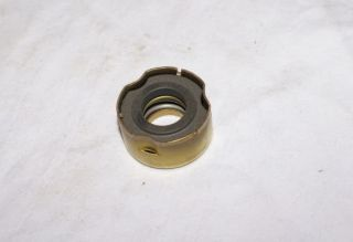 Ferrari 246 Fiat Dino Original Water Pump Seal