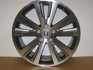 "18"" Honda Civic HFP SI Accord Acura Alloy Wheels Rims for 03 13"