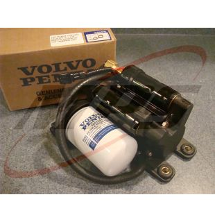 New Volvo Penta Electric Fuel Pump Assembly 21608511 Fits 4 3L 5 0L 5 7L