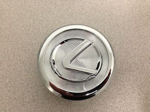 New Lexus Center Wheel Wheels Rim Rims Hub Cap 63mm Hubs
