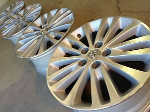 "17"" 2013 Toyota Avalon Hybrid TRD Factory Stock Wheels Rims Camry Lexus"