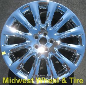"Original 20"" Chrysler 300C Wheels Rims Set Factory Stock 20021"
