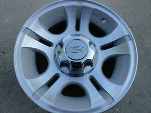 Brand New 91 11 Factory Ford Ranger Mazda 3431 Factory Wheels Rims 15""