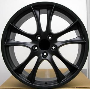 "20"" Wheels for Porsche Cayenne Turbo VW Touareg Alloy Rims Set of Four"