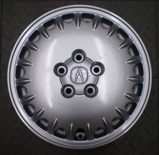 "71677 Acura RL 16"" Factory OE Alloy Wheel Rim"