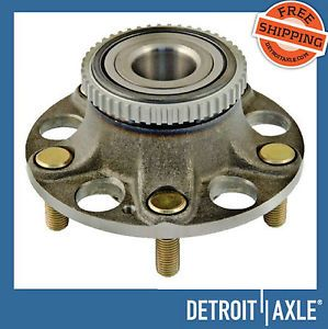New Rear Honda Acura Wheel Hub Bearing Assembly