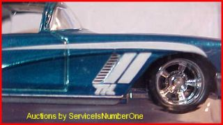 Hot Wheels Custom 07 Ford Mustang Diecast Car
