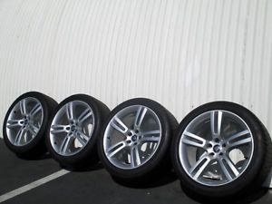 "19"" XKR Jaguar Jupiter Wheels Supercharged Factory Rims XK XK8 XJ8 20"