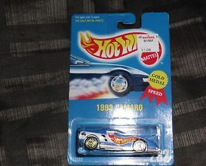Hot Wheels 1991 Camaro