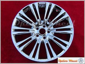 "20"" Chrome 2011 2013 Chrysler 300 Factory Wheel Rim 2420"