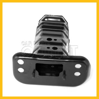 07 11 Toyota Yaris s Front Bumper Support Arm Passenger Side Mount Bracket Right
