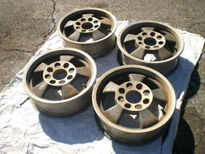 Porsche 914 Wheels Rims 15x5 Early Riviera Volkswagen Dune Buggy Empi Style Bug