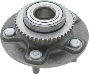 Rear Hub Bearing Assembly Infiniti I30 Nissan Maxima