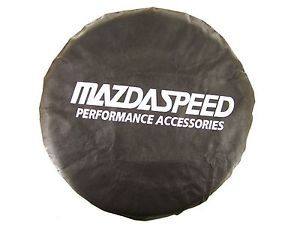 New Mazda Speed Factory Accessories Steering Wheel Cover Mazda 6 2003 to 2011