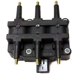 New Ignition Coil Pack Town Country Dodge Caravan Grand Chrysler Voyager