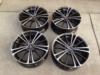"New Set 4 2014 Toyota Scion FRS 17"" Alloy Wheels Rims"