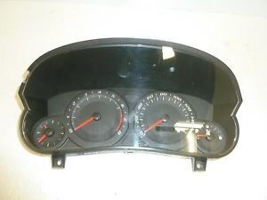 03 Cadillac cts US Cluster Speedometer Tach Speedo 25742936 7498 Morad Parts Co