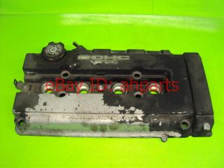 94 95 96 97 98 99 00 01 Acura Integra GSR Engine Head Valve Cover 12310 P61 A00