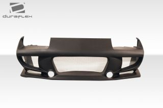 82 92 Chevrolet Camaro Xtreme Front Bumper Kit Auto Body Cover 1 PC Ships Fro