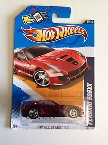 2013 Hot Wheels Treasure Hunt