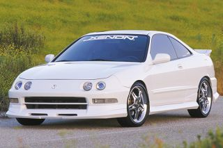 Acura Integra Full Body Kit