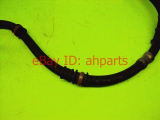 Power Steering High Pressure Line Hose Feed 94 95 96 97 Acura Integra GSR GS R