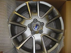 Volvo 'Freja' Alloy Wheel