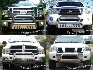 2003 2008 Dodge RAM 2500 Bull Bar Grille Guard