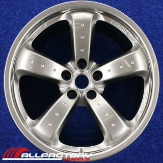 "Nissan 350Z 18"" 2006 2007 2008 2009 Factory Wheel Rim Rear 62461"