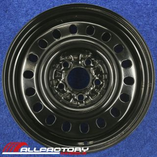 Ford Taurus Mercury Sable 1996 1997 1998 1999 Factory Steel Wheel Rim 3177