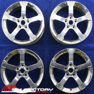 "Saturn Vue 17"" 2004 2005 2006 2007 2008 2009 2010 Rims Wheels Set Four 5274"