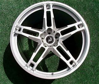 New Genuine Champion Motorsport Monolite Lamborghini Gallardo Forged 20 Wheels