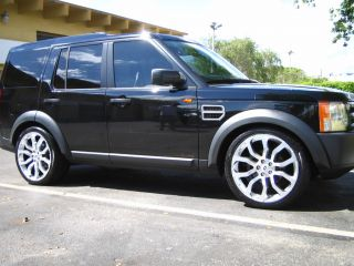 "New 2012 Range Rover 22 22"" Wheels Rims HSE Sport LR3 R4 Supercharged SE Oxford"