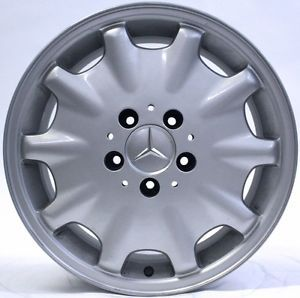 "Mercedes Benz E Class 16"" Wheel 65168 A2104010602"
