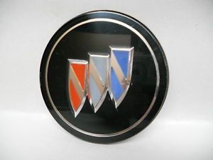 Buick Wire Wheel Center Cap Hubcap Medallion Emblem