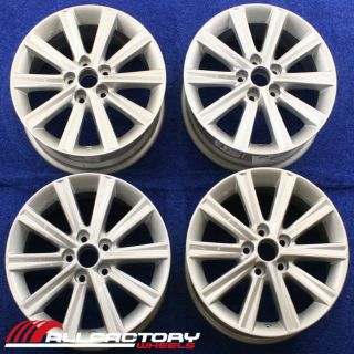 "Toyota Camry 17"" 2012 12 Factory Wheels Rims Set 4 Four SSS 69603"