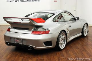 Gemballa Custom Turbo GT2 GT3 Look Lamborghini Doors Custom Wheels Racing Seats