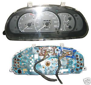 Mitsubishi Lancer Evolution Speedometer for Spare Parts