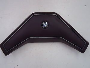 1984 1987 Buick Regal Steering Wheel Center Horn Button