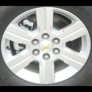 "18"" 2009 2010 2011 Chevrolet Traverse Wheels Rims Set of 4"