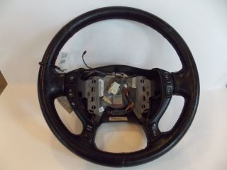 02 03 04 05 Cadillac DeVille Heated Steering Wheel 2002 2003 2004 2005 66