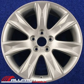 "Acura MDX 19"" 2010 2011 2012 Factory Wheel Rim 71794"