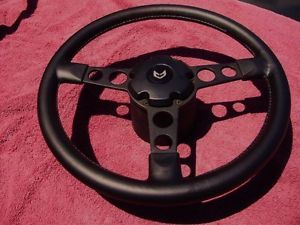 70 81 Pontiac Trans Am Formula Steering Wheel Firebird LeMans GTO Grand Prix
