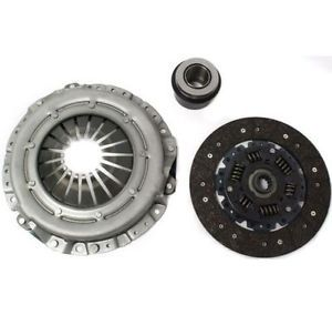 New Kit Clutch S10 Pickup Chevy GMC Sonoma Isuzu Hombre 99 97 96 1999 1997 1996